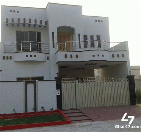 home design for 8 marla 8 marla house for sale in gulshan e madina phase 2