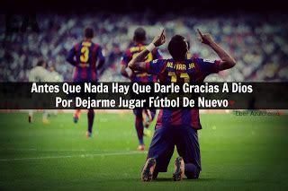 imagenes con frases de amor futboleras neymar frases futboleras