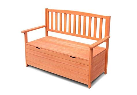 wooden tool bench nz wooden storage bench grabone nz