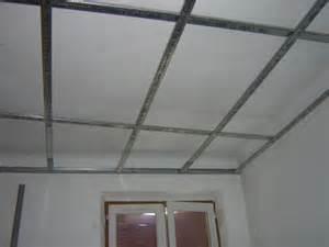 rail pour plafond faux plafonds
