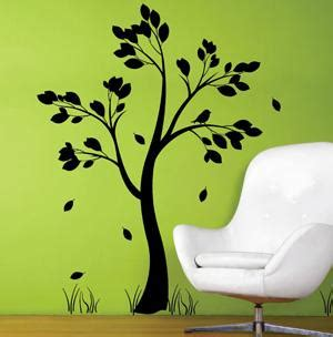 plantillapara decorar arbol diez ideas para decorar una pared en consejos