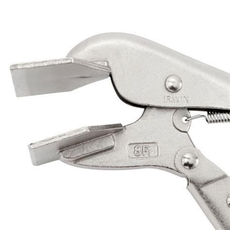 irwin vise grip original locking sheet metal tool 8 quot 23