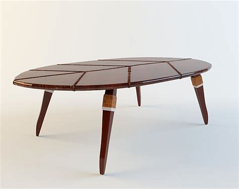 Ethnic Coffee Tables 3d Max Ethnic Coffee Table Zulut