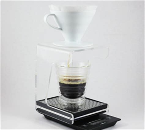 Best Quality Hario V60 Drip Scale top 3 best pour coffee stands pour coffee