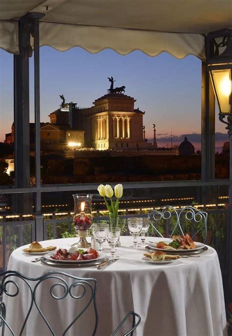 restaurant roof garden hotel forum hotel forum s roof garden restaurant romeing