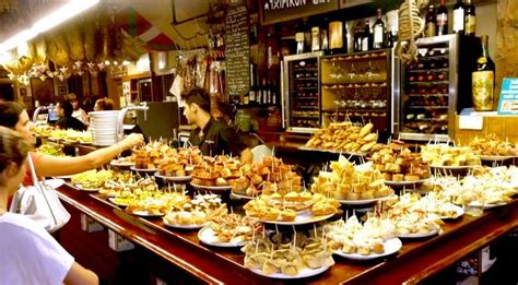 best restaurants in san sebastian best pintxos restaurants in san sebasti 225 n
