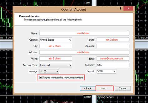 tutorial forex metatrader 4 metatrader 4 tutorial installation daily price action