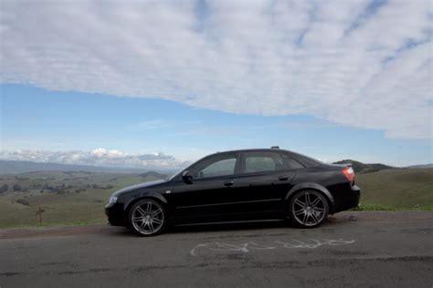 Audi A4 B5 1 8 T Mods by For Sale 2004 B6 A4 1 8t 6spd Manual W Very Tastful Mods Oem