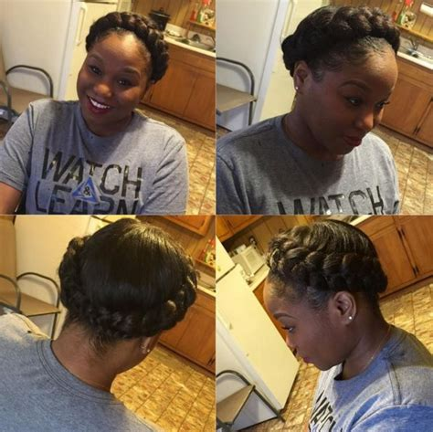 weave hairstyles for black women with bald crown 25 best ideas about halo braid with weave on pinterest