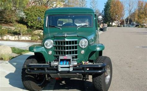 Bumper Belakang Willys 1 17 best images about willys wagon on sedans trucks and marshalls