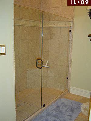 Frameless Shower Doors Houston Shower Doors Houston In Line Il 09 Frameless Shower Enclosure