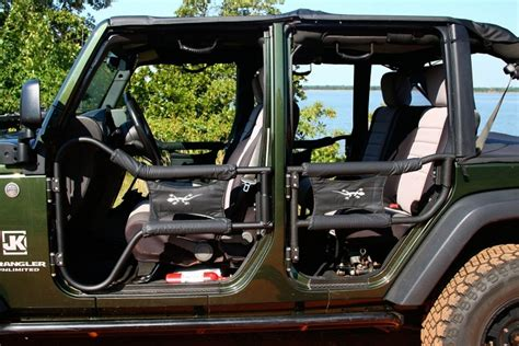 Jeep Doors by Which Tubular Doors Mirror Rattle Looks Jk Forum The Top Destination For Jeep Jk