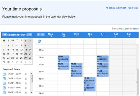 how to use doodle to schedule meetings appointment scheduling made easy with doodle doodle
