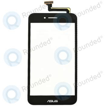 Asus Padfone S Black asus padfone s pf500 digitizer touchpanel black
