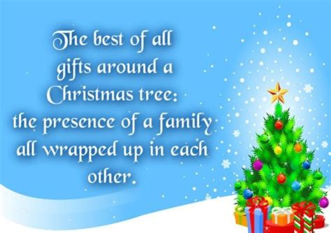 christmas quotes sayings cute gifts