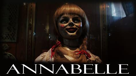 film hantu annabelle full movie bande annonce effrayante pour le film d 233 riv 233 de 171 the