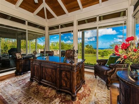tropical home office furniture home office furniture hawaii