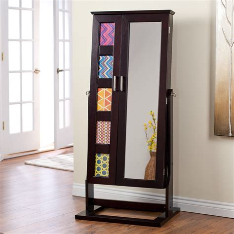 jewelry armoire uk cheval mirror jewelry armoire uk thenextgen furnitures