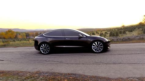 Price Of Tesla Model S In India Tesla Model 3 India Launch Price Specifications News