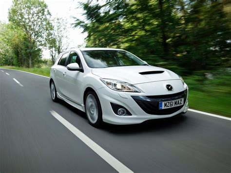 buy mazda 3 mazda 3 mps buying guide at a glance pistonheads