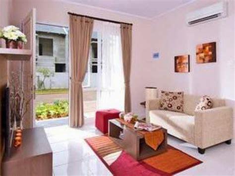 dekorasi rumah wallpaper cantik dan murah ciktom desain dekorasi ruang tamu kecil rapi indah dan nyaman
