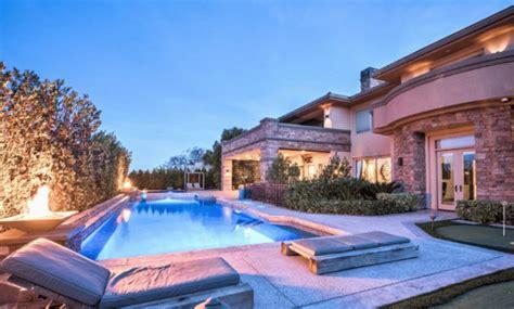 dan bilzerian house dan bilzerian is selling his sick las vegas house for 5 1 million