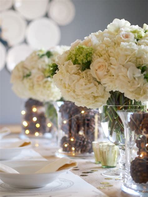 top 10 stunning winter wedding centerpiece ideas top inspired - Wedding Centerpieces Ideas Not Flowers