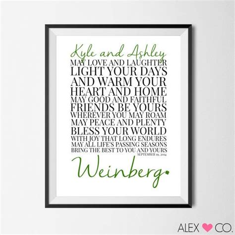 Wedding Anniversary Prayer Quote by Wedding Blessing Marriage Prayer Alex Co