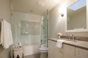 bathtub shower combo bathroom contemporary with