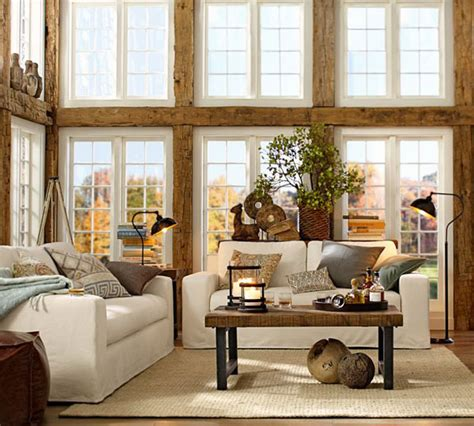 rustic home decorating ideas living room fifteen ideas for decorating rustic chic rustic crafts