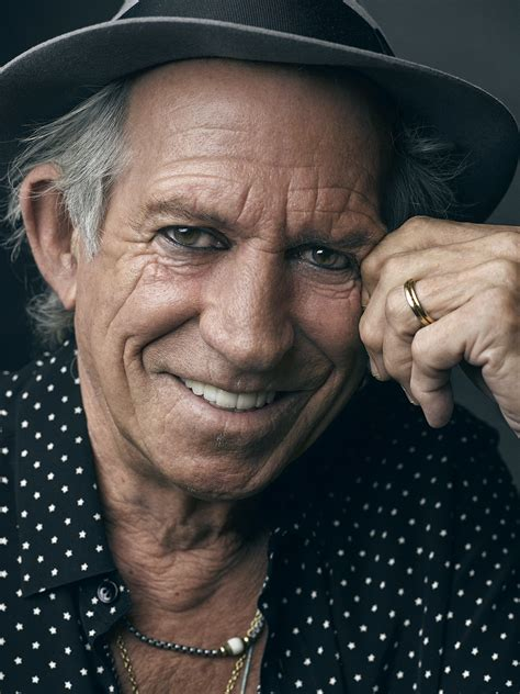 A Of For Keith by Keith Richards Announces Album In More Than 20