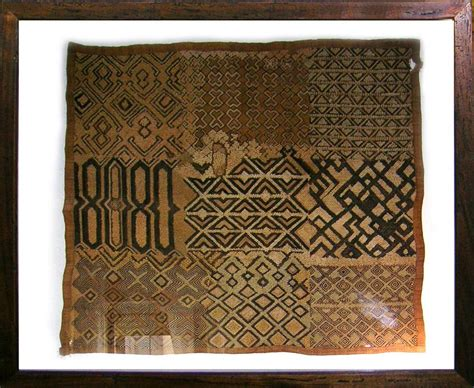 tappeti africani quot piccola raccoltadi oggetti africani quot tessuti