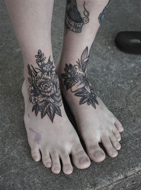 100 gorgeous foot tattoo design 100 gorgeous foot design you must see