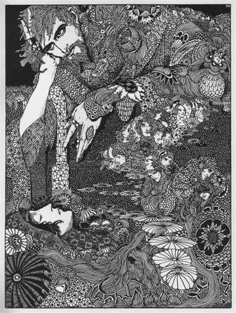 10 Ilustrações Inspiradas nos Contos de Mistério de Edgar