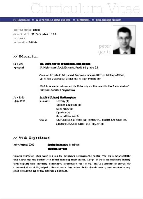 files are descargar plantilla curriculum vitae word