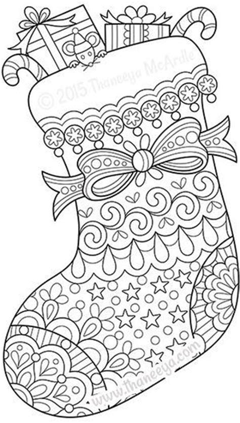 christmas coloring sheets for adults pdf 963 best adult colouring christmas easter zentangles