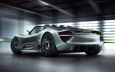 High Resolution Car Pictures