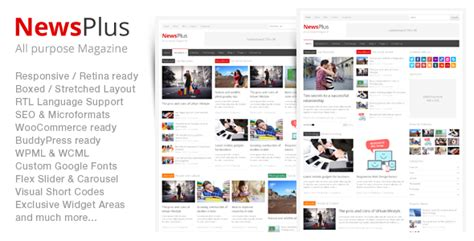 baseline v1 2 0 magazine wordpress theme themetf com download s2 newsplus v1 4 0 magazine editorial
