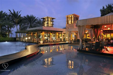 review eauzone oneonly royal mirage dubai  love