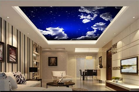 "3D Epoxy Ceilings   ""High Technology Coatings"" Ltd."