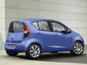 Agila Opel Opel Agila Le Auto