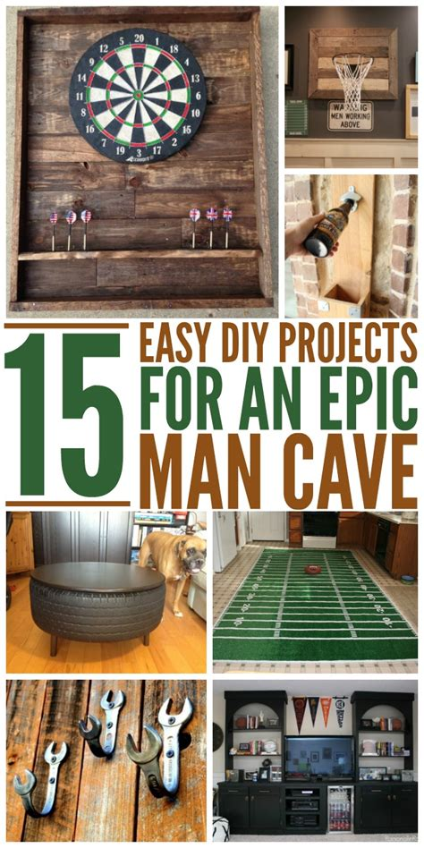 cave gift ideas 15 epic cave diy ideas