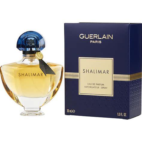 Parfum Terbaru Original Guerlain Shalimar Tester shalimar by guerlain eau de parfum spray 1 oz ebay