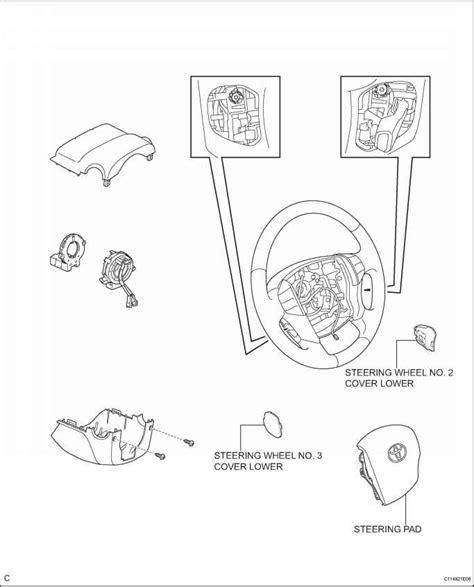 toyota kzte wiring diagram toyota just another wiring site