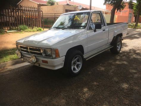 Toyota Hilux For Sale Archive Toyota Hilux Hips For Sale Boksburg Co Za