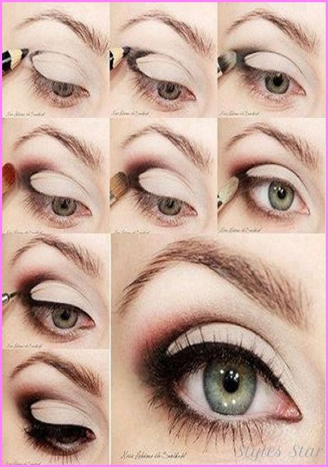 eyeliner tutorial for small eyes pretty makeup for small eyes mugeek vidalondon