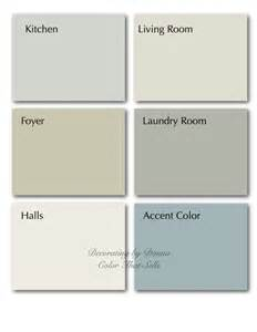 Paint Colors To Sell Your Home 2017 K 252 Stenfarbpaletten K 252 Sten Farben And Farbpaletten On