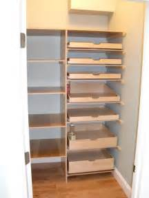 Pantry Cabinet With Shelves Pantry Pull Out Shelves Pantry Cabinets Portland By