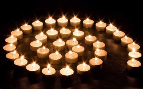 Lighting Candles by Candle Shapes Candles Wallpaper 14113302 Fanpop