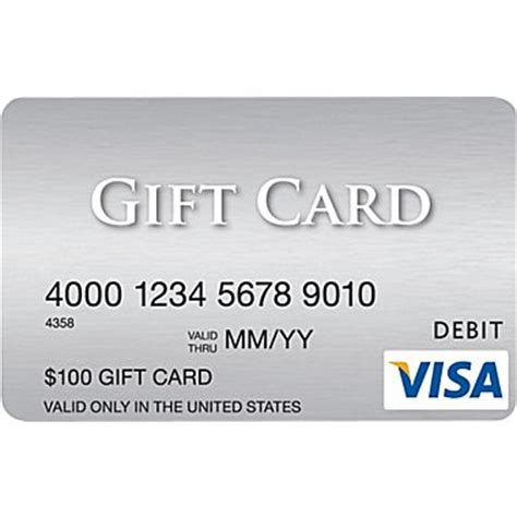 Email Visa Gift Cards - make money starting today with a new staples visa gift card deal